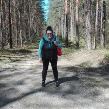 Katarzyna Grudzień- kandydatka nr 10