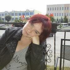 Izabela Rostkowska- kandydatka nr 18