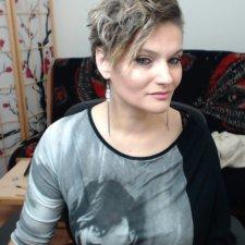 Katarzyna Nieściur-kandydatka nr 20