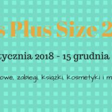 Miss Plus Size 2018 już od stycznia!