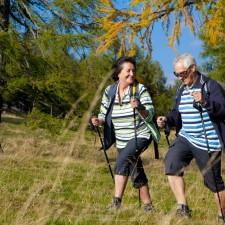 Aktywność fizyczna w jesieni życia