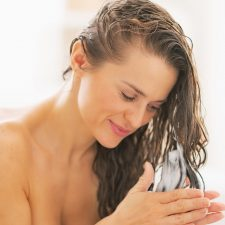 Szybki sposób na zdrowe i piękne włosy