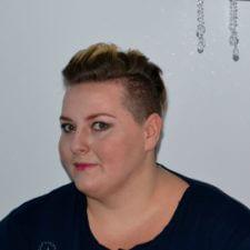 Katarzyna Malinowska- kandydatka nr 10