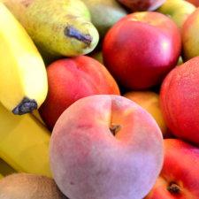 Warzywa i owoce oraz ich znaczenie dla orgznizmu