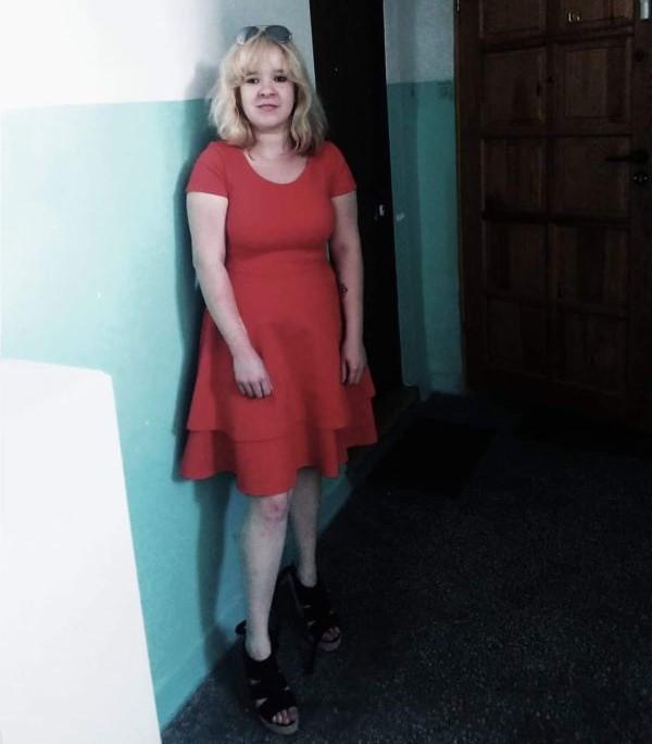 Żaneta Tracz